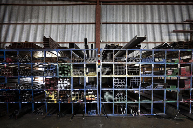 Westbrook Metals is a privately owned metal supplier with branches in Austin, Round Rock, San Antonio and Dallas.