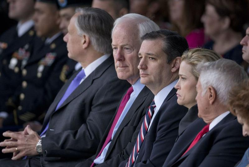 As members of the Senate Judiciary Committee, Texas Sens. John Cornyn and Ted Cruz will hear allegations of sexual misconduct against Supreme Court nominee Brett Kavanugh on Thursday.