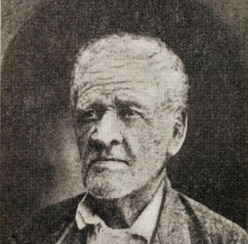 An undated image of José Antonio Menchaca.