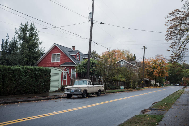 Portland has implemented a program to bring back people who have been pushed out by gentrification in the North and Northeast sections of the city.