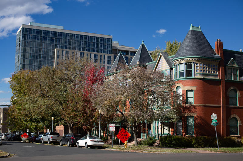 Denver is launching a subsidy program for middle-income residents.