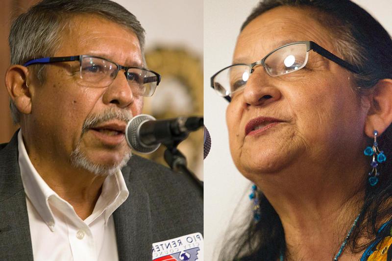 Austin City Council Member Pio Renteria will face his sister, Susana Almanza, in a runoff election for District 3.