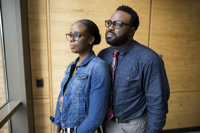 Central Texas certified life and relationship coaches Juncie and Rock Rockman say apologies can be hard to say but can be worth the effort because they can strengthen the bonds of a relationship.