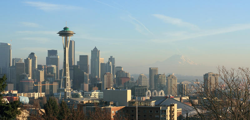 Like Austin, Seattle is facing an affordability crisis.