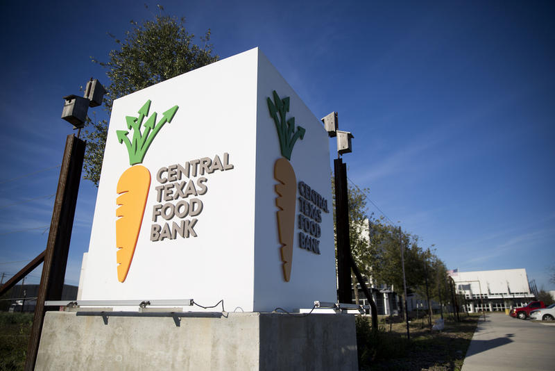 "The Central Texas Food Bank said it is preparing for an ""unprecedented"" surge of need during the government shutdown."