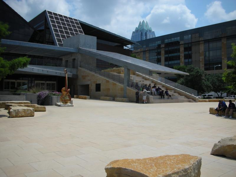 City Hall may see a late night, as the Imagine Austin Comprehensive Plan is coming to the council.