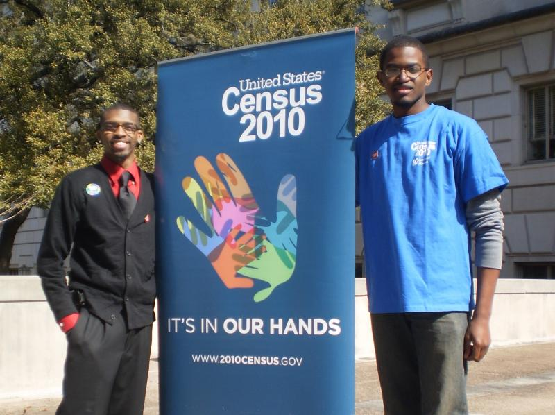 The 2010 Census is being described as successful thanks to outreach and advertising campaigns.