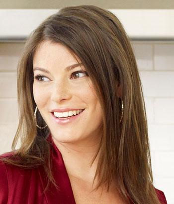 Gail Simmons says Austin is bursting with creativity.