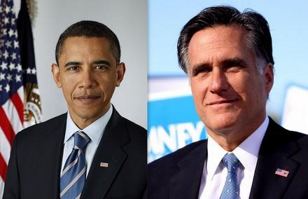 If Presidential elections were today, a new poll says Texas would vote for Mitt Romney.