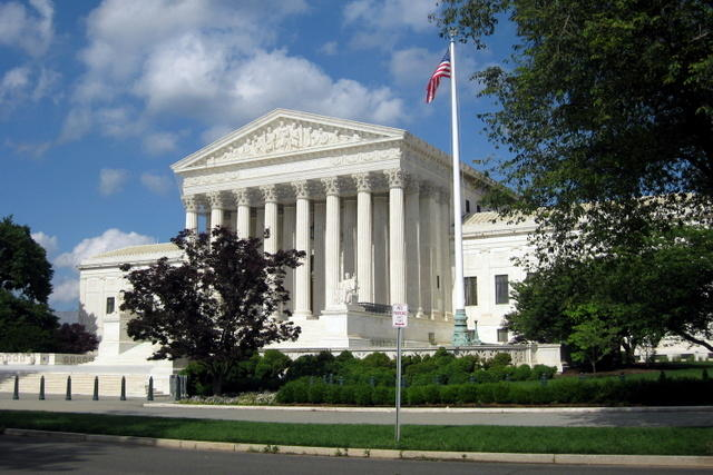 The U.S, Supreme Court is taking up its third and final day of arguments on the Affordable Care Act today,