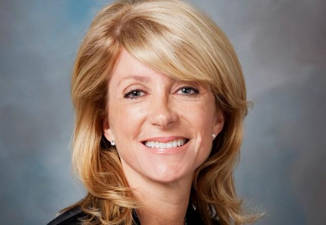 Texas Sen. Wendy Davis' offices were firebombed yesterday by what police characterize as a mentally-ill suspect.