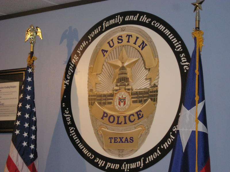 Austin Police are mourning the loss of one of their own