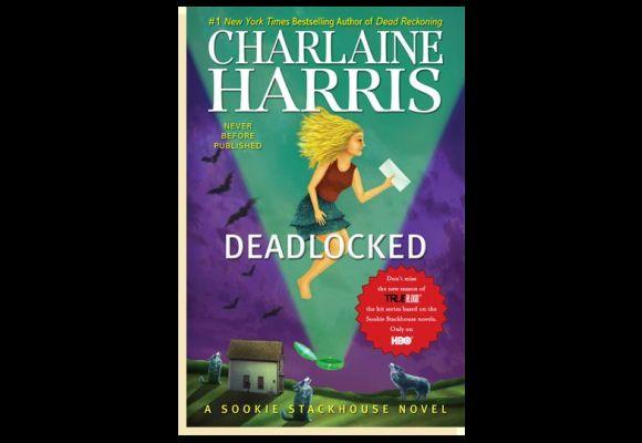 'Deadlocked' is the second-to-last novel in the Stackhouse series.