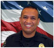 SPO Jaime Padron served with APD for about three years and also worked at ABIA and at the San Angelo Police Department.