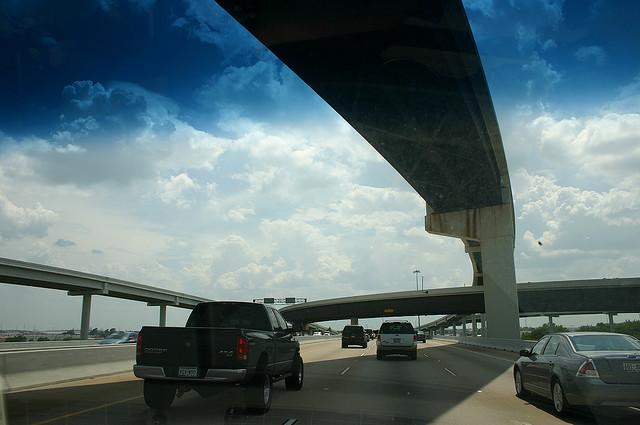 The Central Texas Regional Mobility Authority hopes to gain funding for the MoPac Improvement Project.