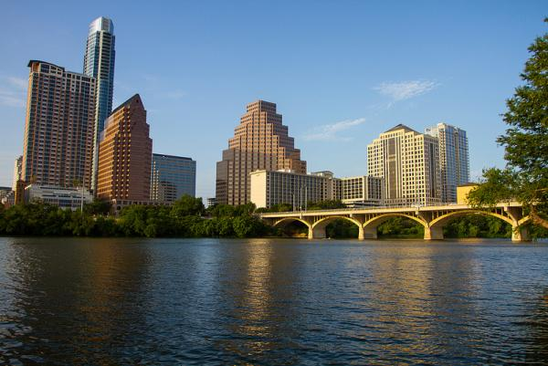 Austin's charm has made it one of the fastest-growing cities in the nation.