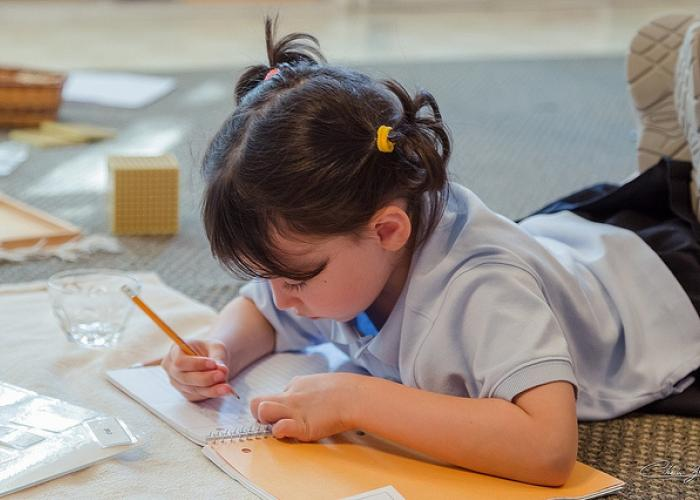 Montessori Voluntary Letter Of Application A Teacher on nurse letter of application, principal letter of application, police officer letter of application,