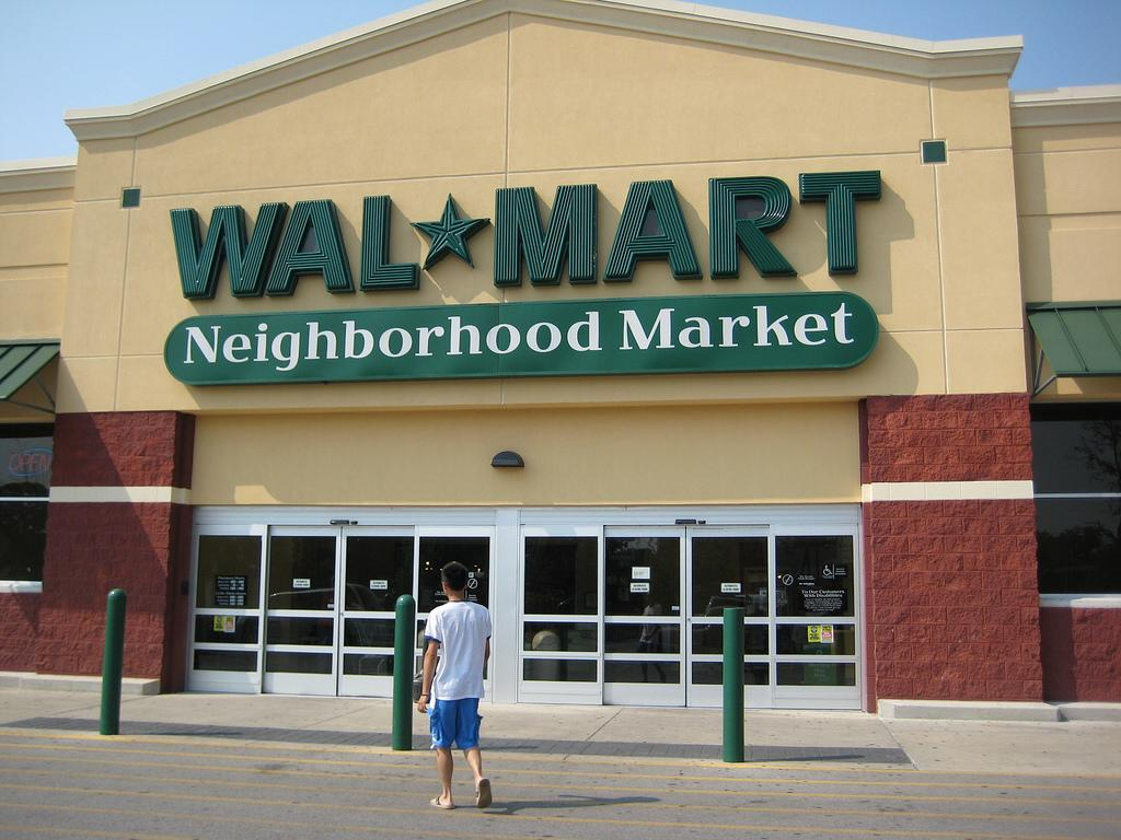 Once Controversial Wal Mart Opens Wednesday In North Austin Kut