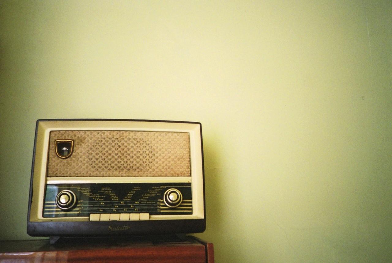 vintage car radio wallpaper - photo #27