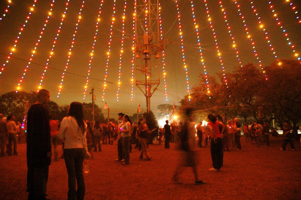 Austin Energy Will Test The Tree S Lights Tomorrow Morning But Official Lighting Won T Take Place Until Sunday