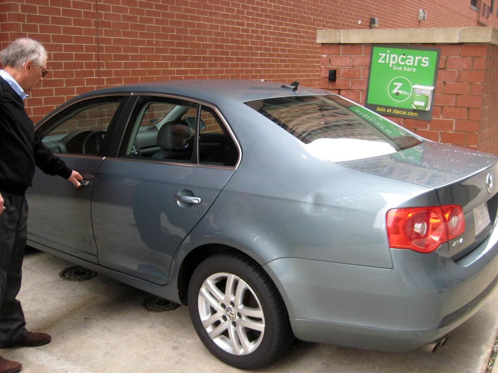 Rent A Car Ut Austin