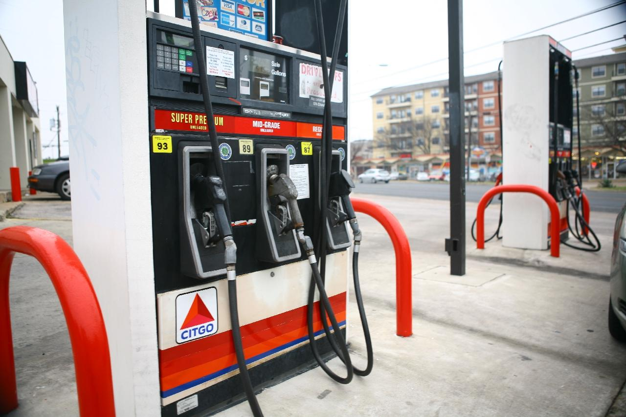 As Austin Gas Prices Rise To 2 91 Get Ready To Shell Out