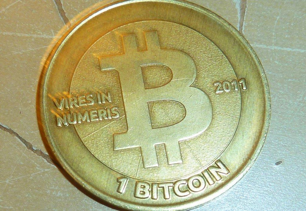 Bitcoin Is A Web Based Currency That Uses Transactions To Create Finite Controlled Number Of Bits Can Be Used As Online Credit