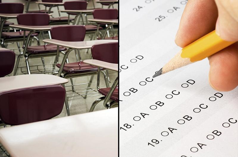 Optional essay business school