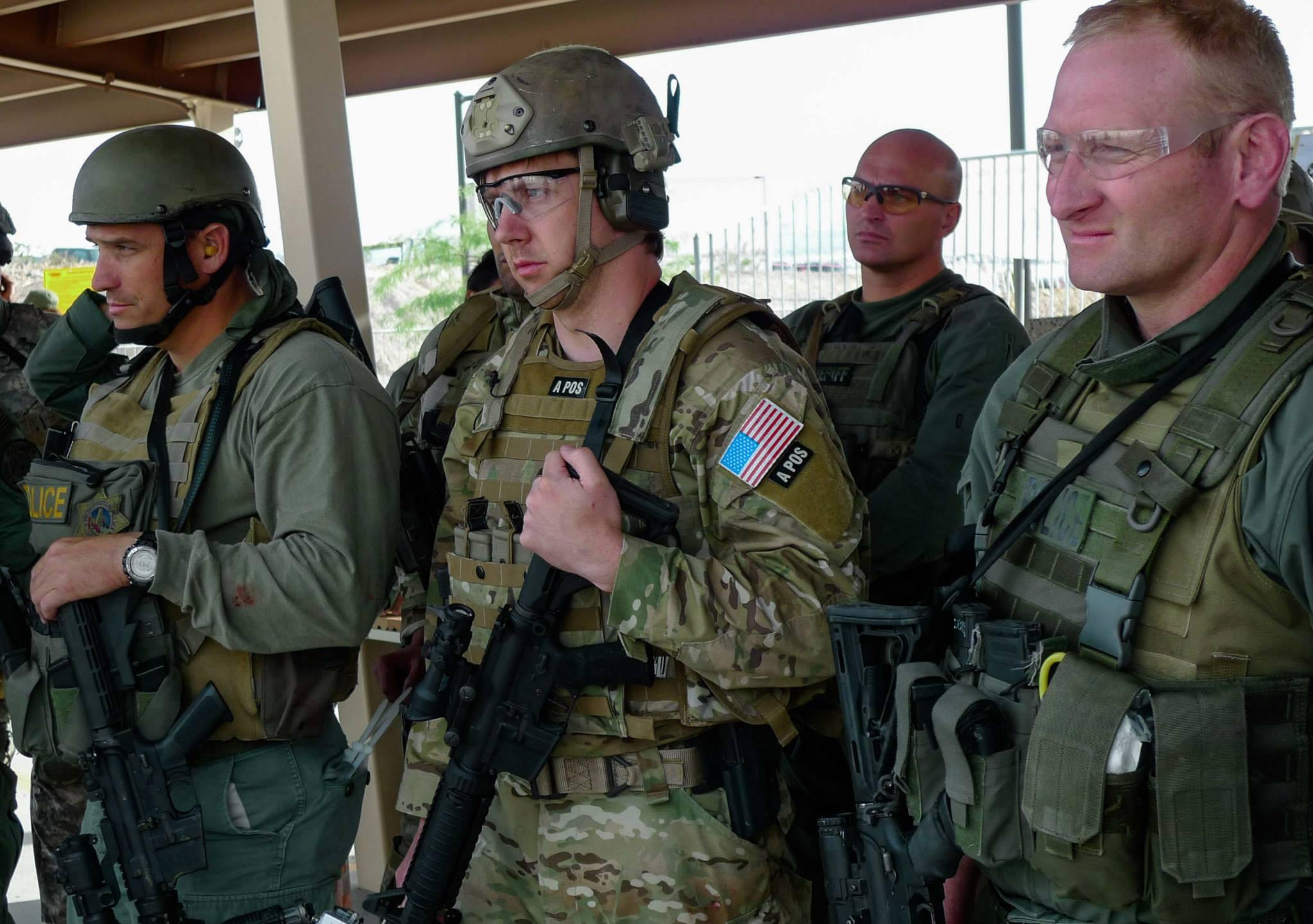 Special Operations Soldiers Share Their Stories of PTSD in New Documentary