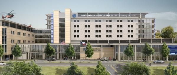 Dell Family Foundation Makes Major Donation to UT Hospital ...