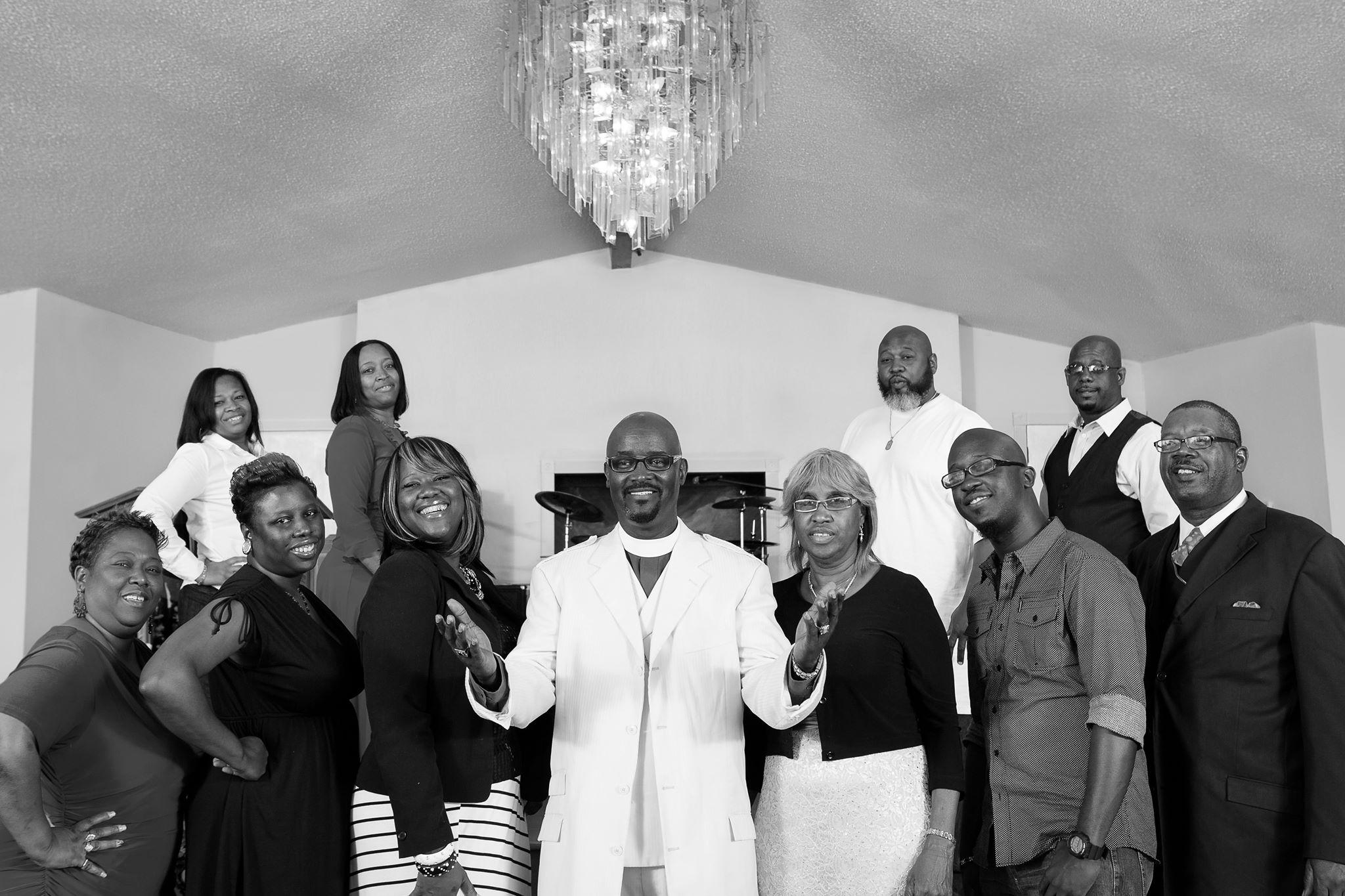 Texas Gospel Group Shines in New Film at SXSW