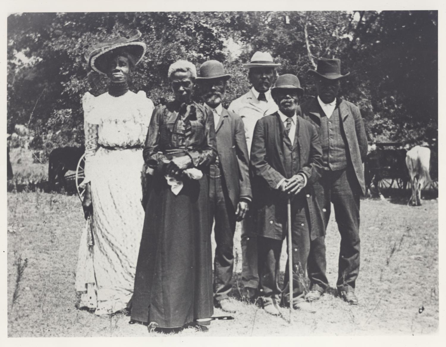 A Look Back At The 150 Year History Of Juneteenth In Texas