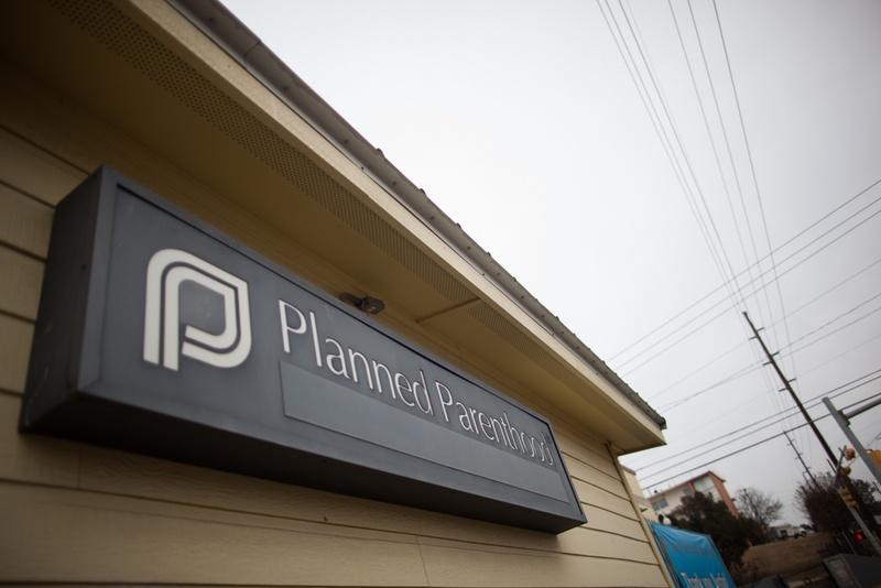 Texas Kicks Planned Parenthood Out of Medicaid Program   KUT