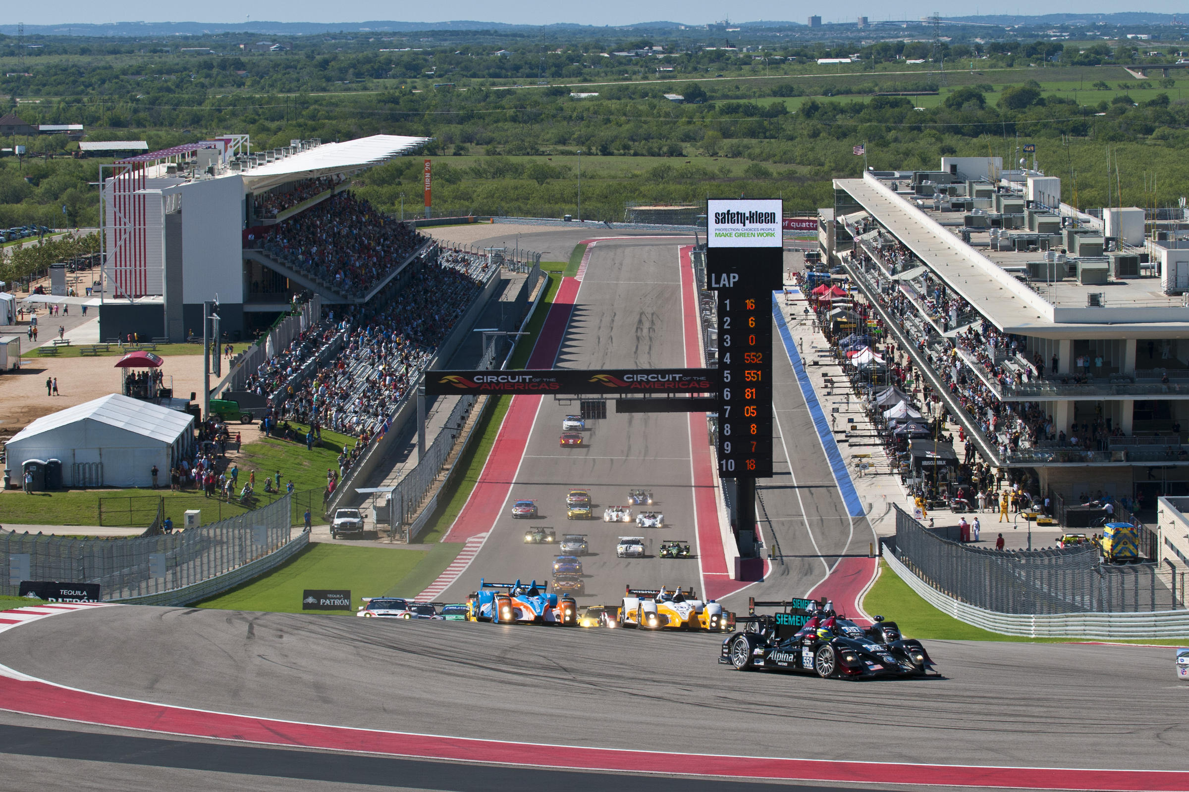 Cota Austin Schedule | MotoGP 2017 Info, Video, Points Table