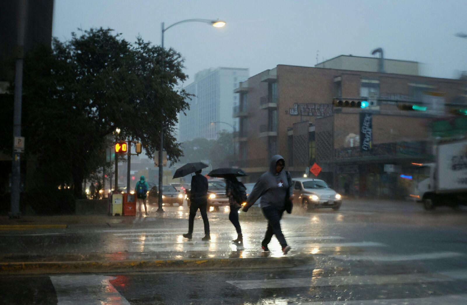 Austin Weather >> A Round Up Of Weather Related Closures In Austin Kut