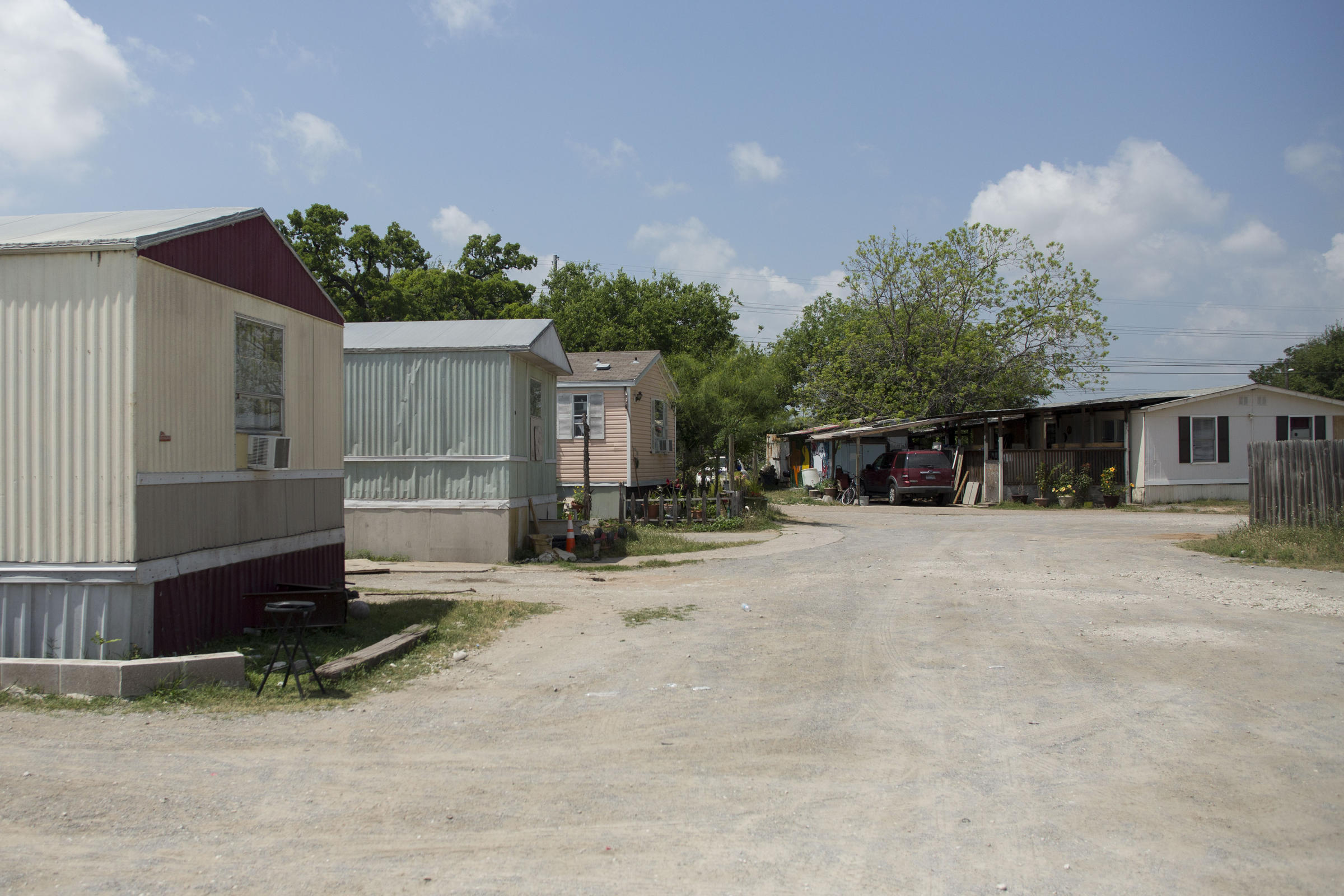 Council Member Renteria Seeks Amenities For Mobile Home Parks