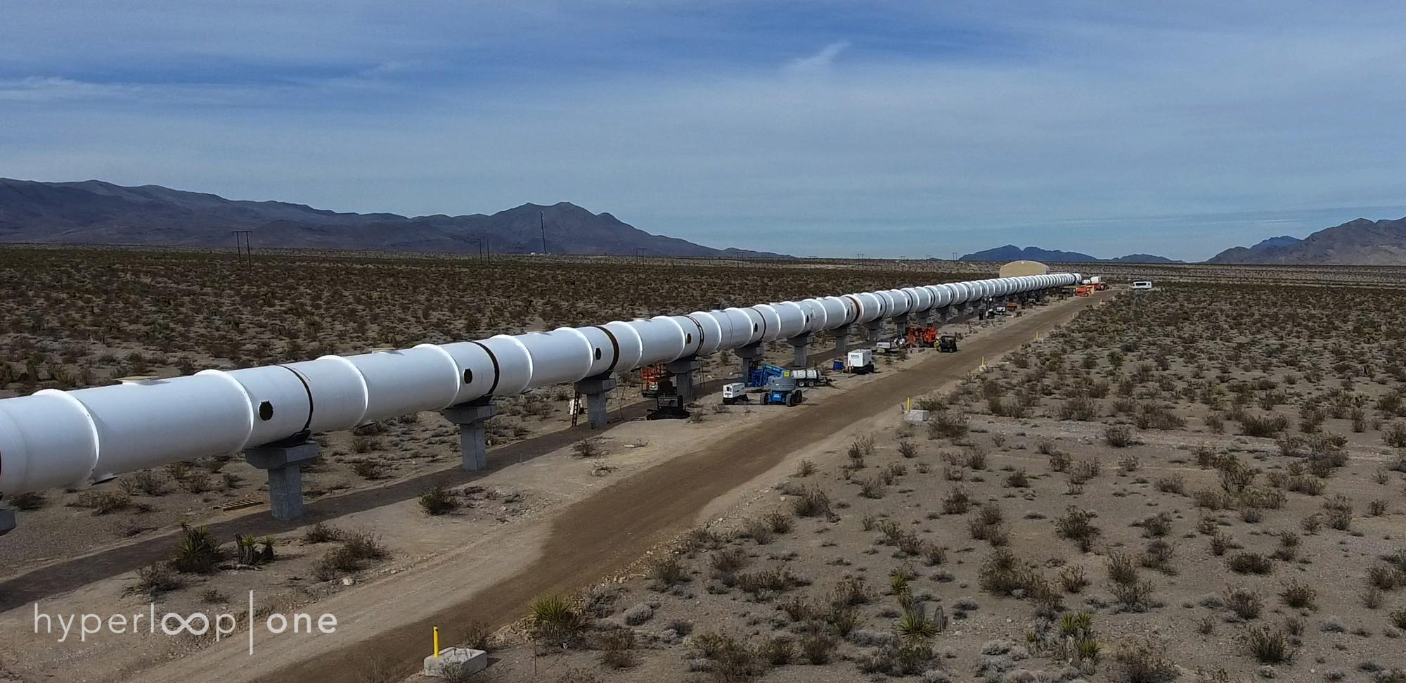 Hyperloop one reveals 11 proposed routes across the u s for Hyperloop italia