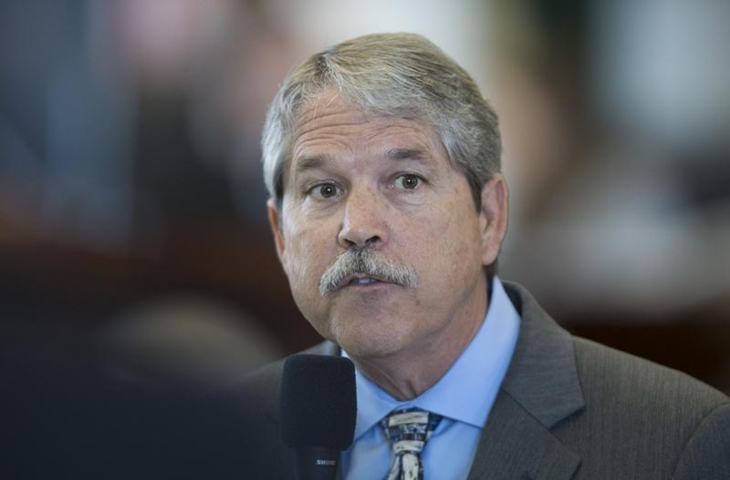 Texas Senate approves bill to give second chance on some crimes