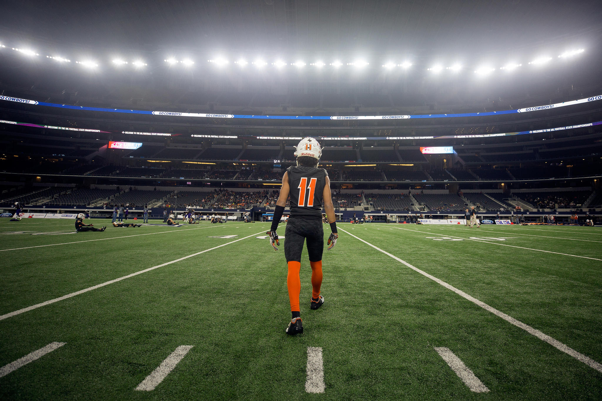 As Refugio Football Season Ends Town S Game Plan Turns Back To
