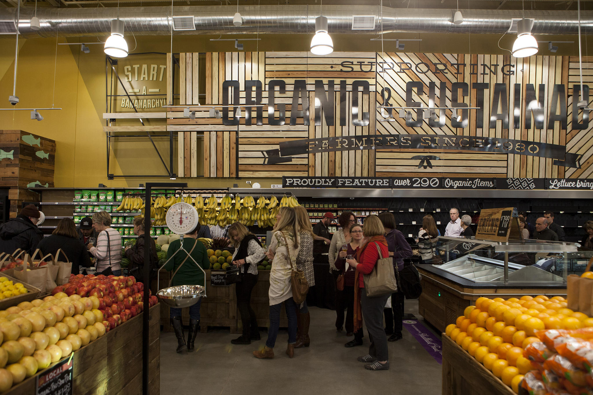 Amazon to deliver Whole Foods groceries in two hours for Prime users
