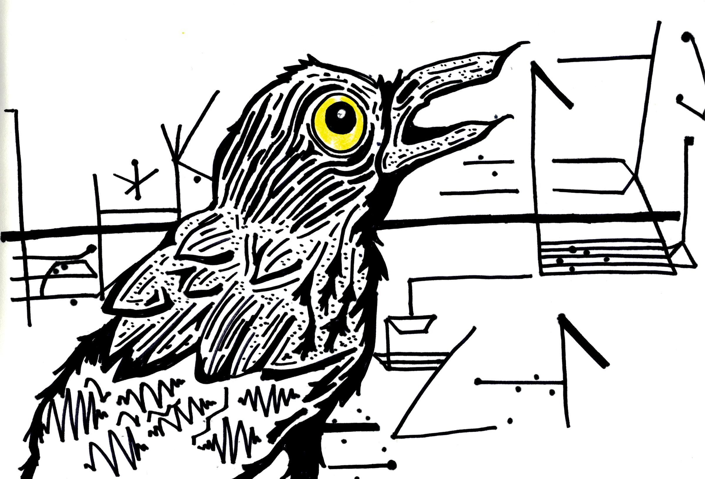 pest or pal  artists explore austin u0026 39 s long  strange