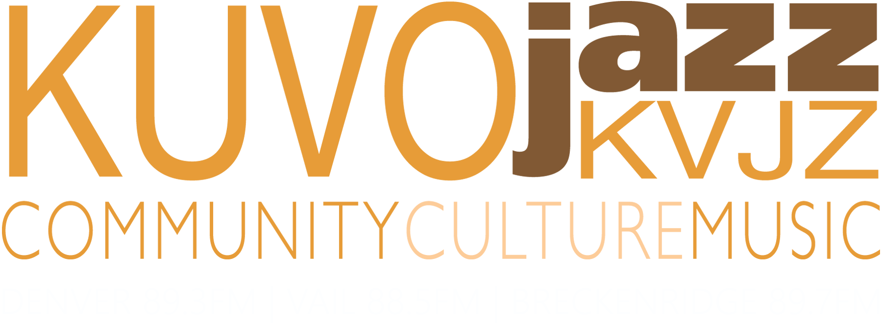 KUVO/KVJZ logo