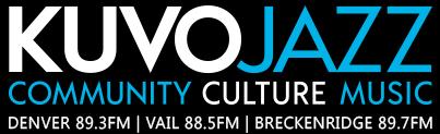 KUVO/KVJZ logo