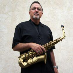 Jim Stranahan's Little Big Band celebrates a CD release on Sunday at Dazzle.