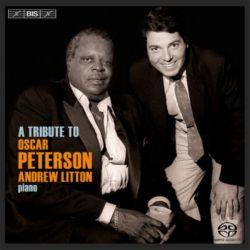 Andrew Litton's CD is to be released on March 25.
