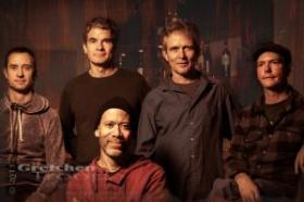 Dexter Payne Quintet