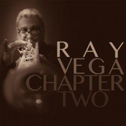 New music from Ray Vega--