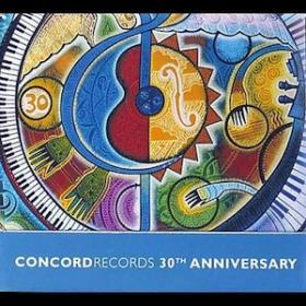 Concord Jazz & Concord Picante: 30 Years on 6 CDs