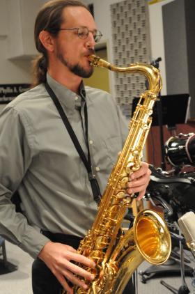 Jeremy Wendelin