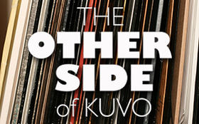 The Other Side of KUVO - Online and on HD3